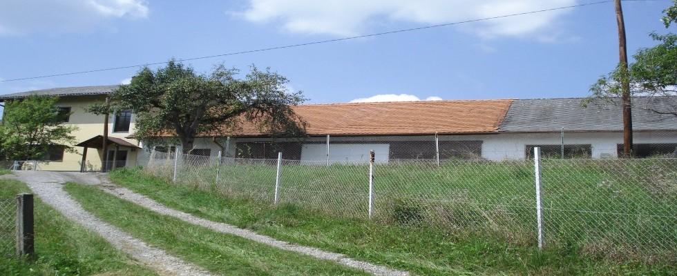 GRAZ UMGEBUNG: Landwirtschaftliches Anwesen mit ca. 1,4 Hektar zu Mieten! ERFOLGREICH VERMIETET