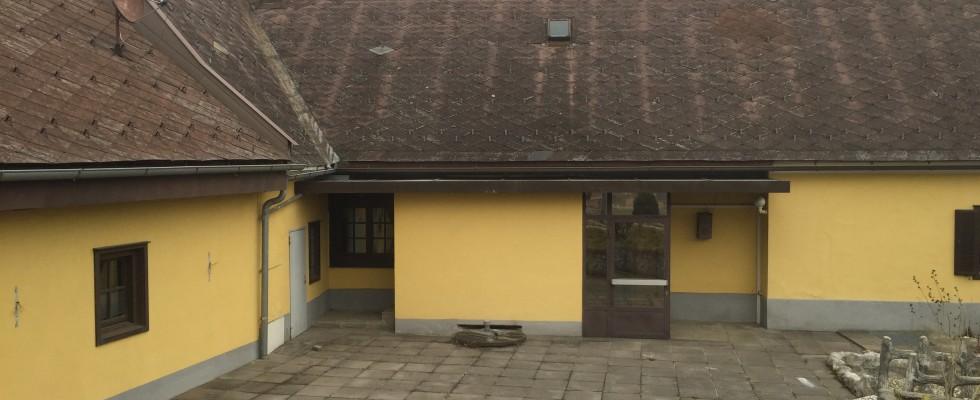 Bad Radkersburg: Landhaus unweit vom Zentrum