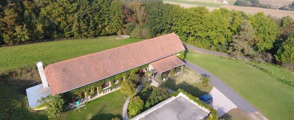 Landhaus Straden