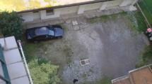 Parkpl, Garage