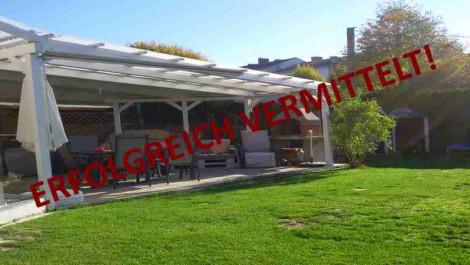 GLEISDORF STADT: Schönes, gepflegtes, kleineres Einfamilienhaus mit herrlicher Terrasse. SACKGASSENLAGE!