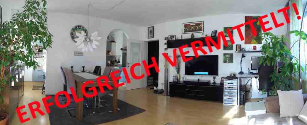 GRAZ UKH Nähe: Gepflegte 3 Zi-Wohnung – Balkon – Tiefgaragenplatz – Katzen – Hundehaltung erlaubt!