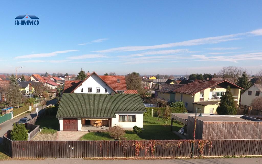 Südsteiermark Bungalow in urbaner Lage