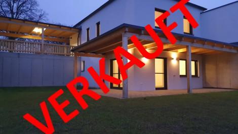 FLADNITZ / RAABTAL: Erstbezug Einfamilienhaus mit Grund. SOFORT ÜBERNAHME MÖGLICH!